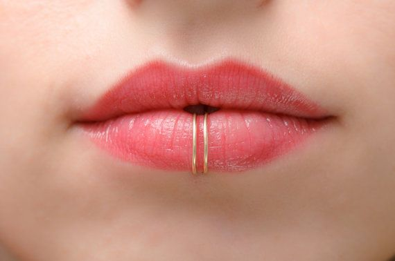 Oral Piercing and Oral Health